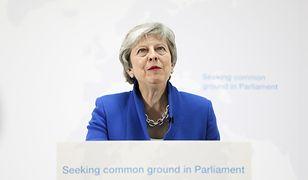 Theresa May nie przekonała  do swojego planu ani własnej partii, ani opozycji