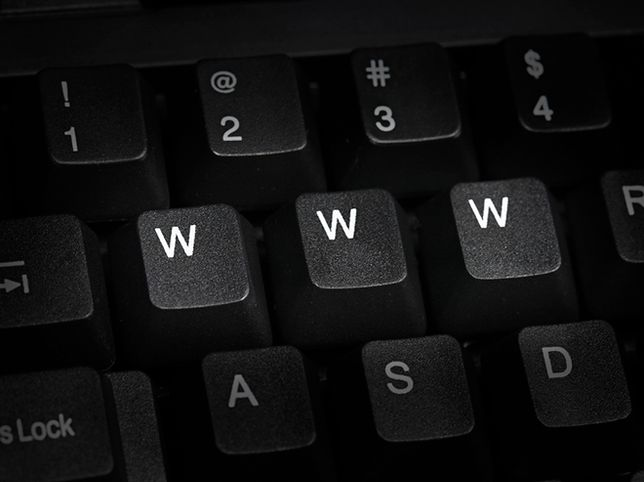 Najgorsze adresy stron internetowych