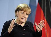 Merkel: agencje ratingowe działają na własną odpowiedzialność