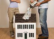 Spadła: wartość kredytów hipotecznych