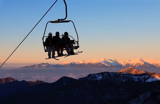 Rekord na szlakach - 3,5mln ludzi. Czy wszyscy zmieścimy się w Tatrach?