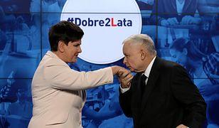 Caritas Polska z rekordowym wsparciem od rządu PiS