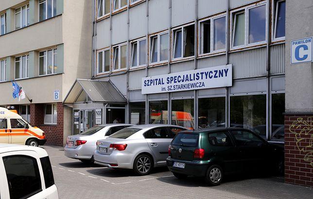 Rodzice Anastazji żądają odszkodowania od szpitala