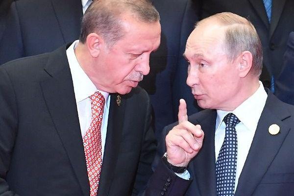 Sztaby generalne Rosji i Turcji porozumiały się ws. Syrii