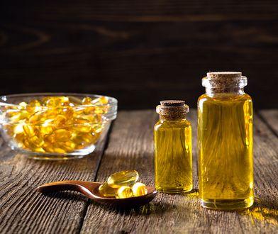Kwas linolowy to popularny suplement diet redukcyjnych.