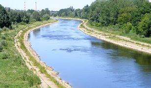 Poziom Warty w Poznaniu najniższy od 7 lat i ciągle spada
