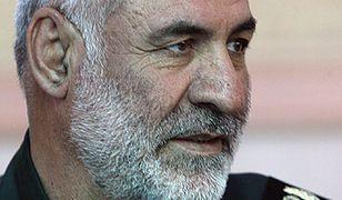 31 osób zginęło w zamachu - Iran oskarża Zachód o atak