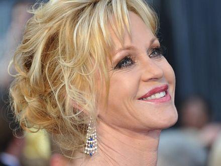 Melanie Griffith: W Hollywood liczy się tylko młodość i piękno