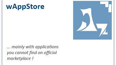 """""""Co wAppStore?"""" - coś więcej niż Marketplace dla Windows Phone"""