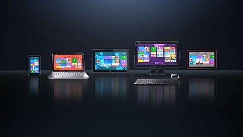 Wszystkie systemy Microsoftu zostaną połączone w jeden, działający na każdym ekranie