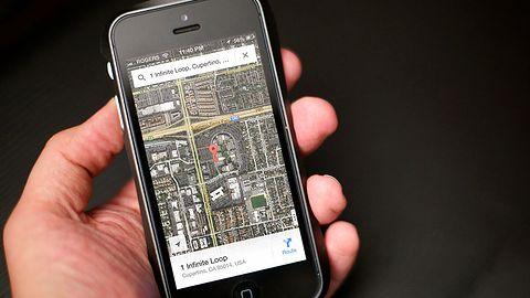 Kiedy ostatnio kupiłeś plan miasta? Mapy Google mają już 10 lat