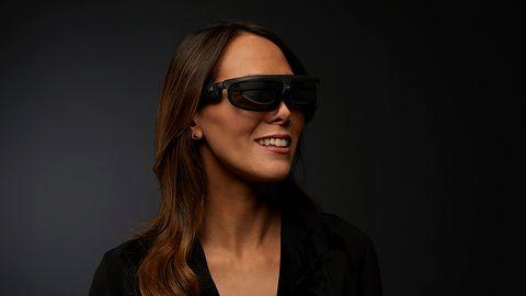 To będzie rok inteligentnych okularów. R-8 i R-9 napędza Snapdragon 835 #CES2017