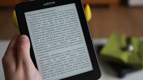 Ustawa o książce pomoże e-bookom, drodzy klasycy zostaną na półkach