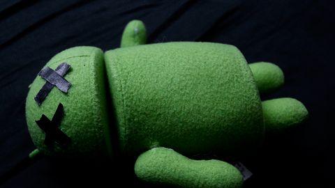 Coś dla tropicieli: losowośćadresów MAC w Androidzie nic nie warta