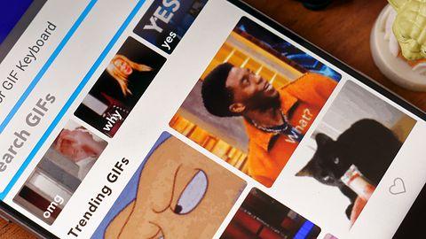 GIPHY CAM: Jak robić własne GIF-y? 30-letni format wciąż jest modny