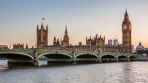 Brytyjski rząd wybrał: LibreOffice i chmura