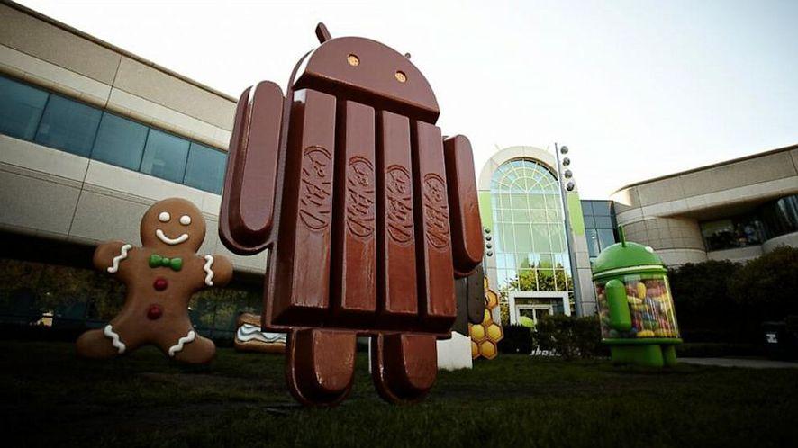 Aplikacje z Androida KitKat 4.4 dostępne do pobrania