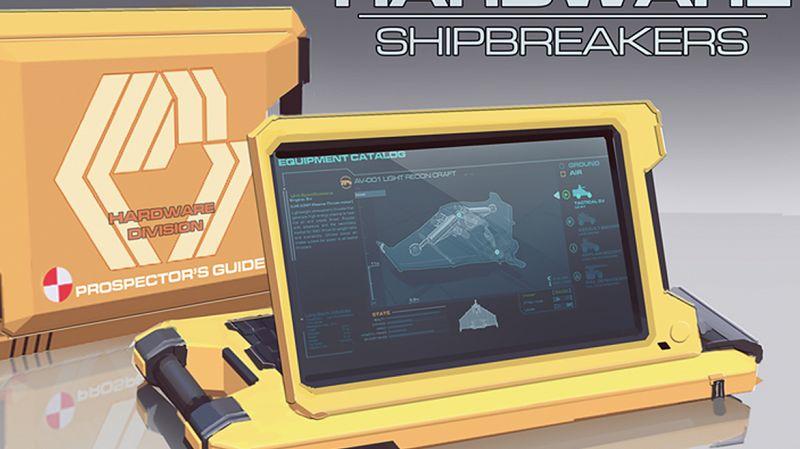 Homeworld: Shipbreakers nie będzie Free-2-Play, Homeworld HD częścią Digital Bonus Pack