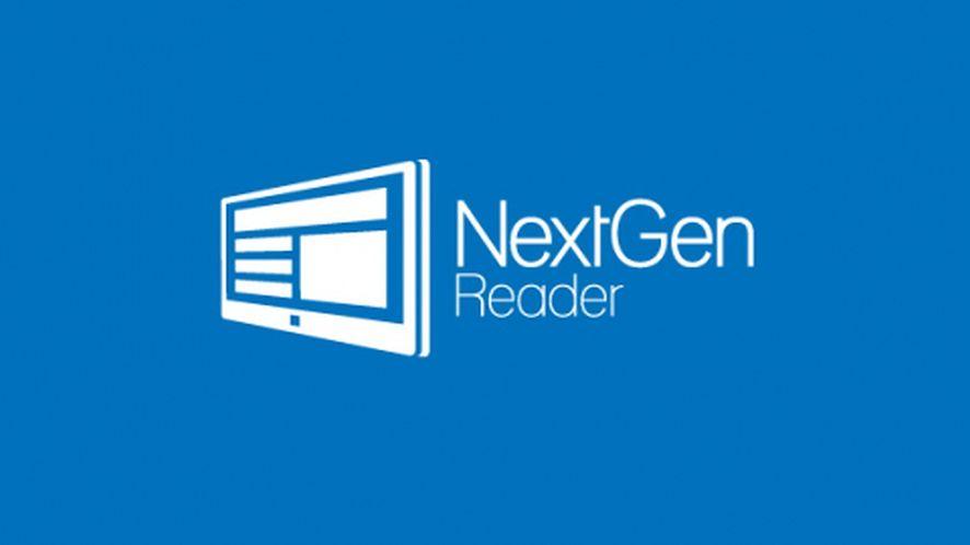NextGen Reader doczekał się dużej aktualizacji w wersji pod Windows Phone