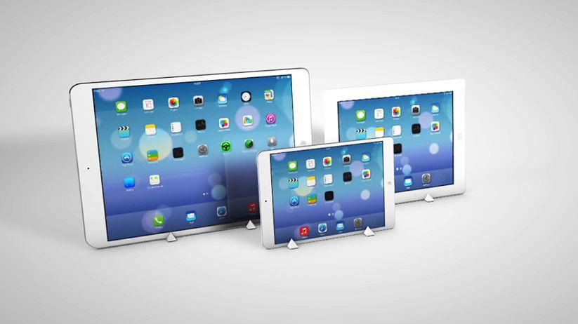 Jobs nie byłby zachwycony: Apple pracuje nad rysikiem do iPada