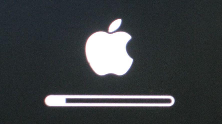 Mac obowiązkowo z nowym systemem plików APFS, chyba że masz twardy dysk