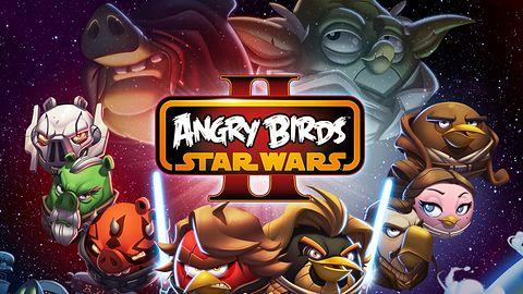 Wszystkie części Angry Birds i Amazing Alex dla Windows Phone za darmo