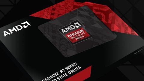 AMD wchodzi na rynek SSD. Ma szanse poważnie namieszać
