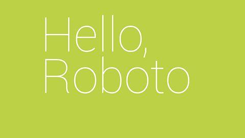 Źródła flagowych fontów Androida otwarte dla wszystkich