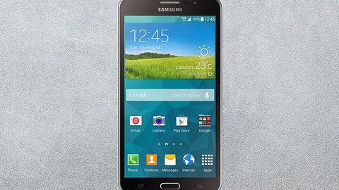 Ogromny Samsung Galaxy Mega 2 trafia na rynek
