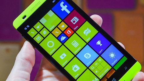 Mobilny Windows: Edge już z obsługą EPUB, ale jego popularność maleje