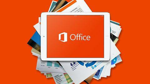Pakiet Office dla iOS z kolejnymi nowościami