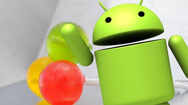Koniec czekania! Google udostępnia obrazy Androida 5.0 dla starszych Nexusów