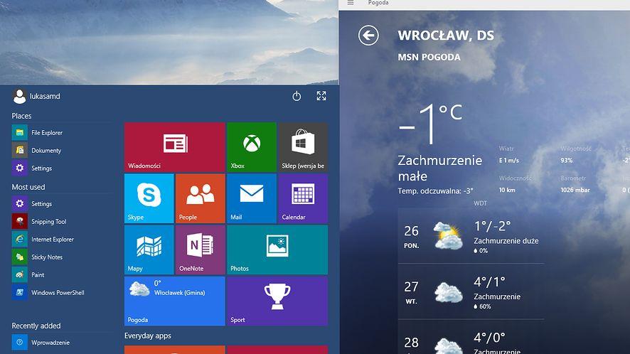 Aktywuj ukryte funkcje Windows 10 już dziś