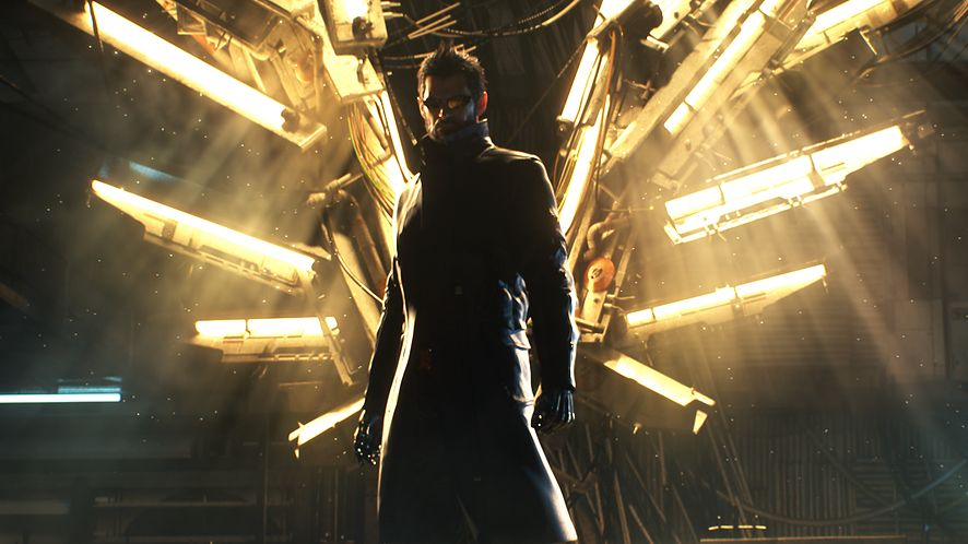 Nie da się zatrzymać postępu. Już dziś zagramy w Deus Ex: Mankind Divided
