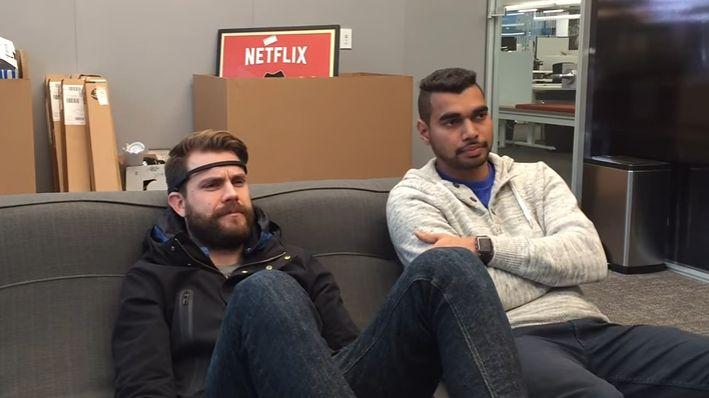 MindFlix: wyrzuć pilota, Netflix może być sterowany umysłem