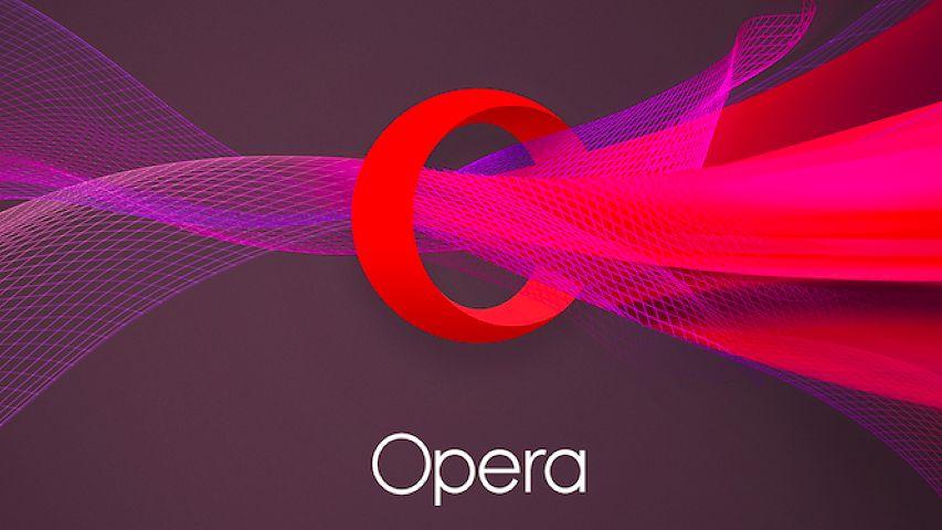 Opera nie dla iPhone'a: rozwój przeglądarki na iOS-a porzucony