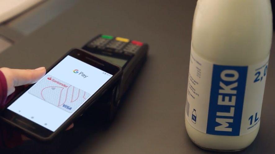 Android Q ułatwi płatności zbliżeniowe z Google Pay