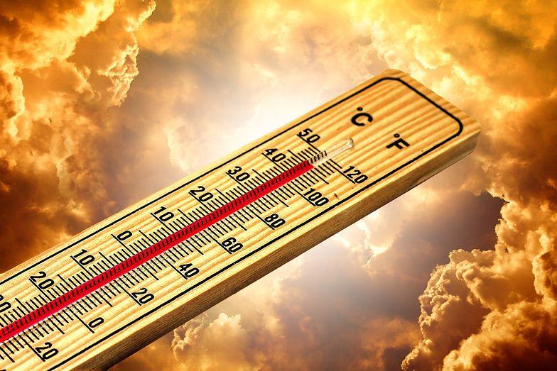 Będzie gorąco! Zbliżają się niewiarygodne upały
