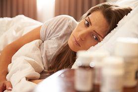 Odstawienie leków przeciwdepresyjnych