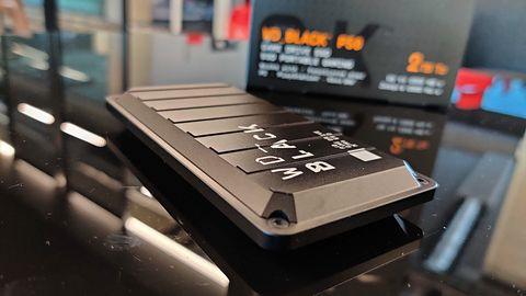 PlayStation 5 jeszcze nie ma, ale już jest dysk, który ma być na nią gotowy. Test WD Black P50