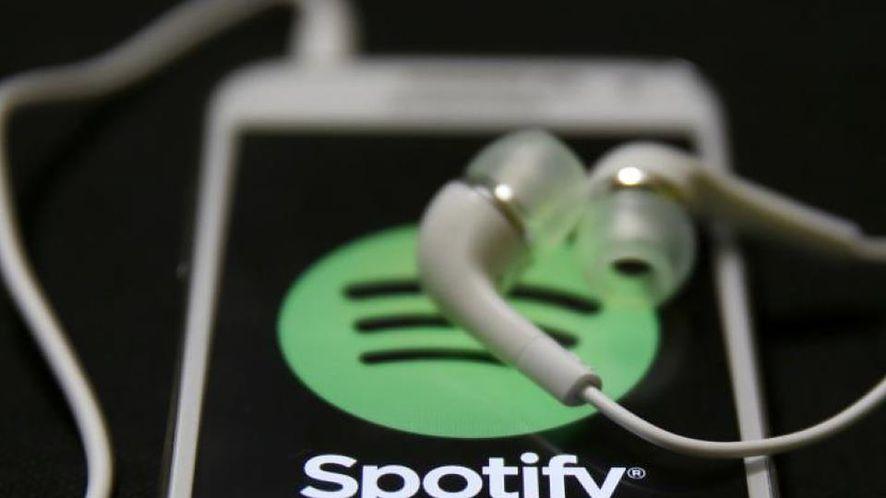 Spotify pozwane na 1,6 mld dolarów za... złamanie praw licencyjnych