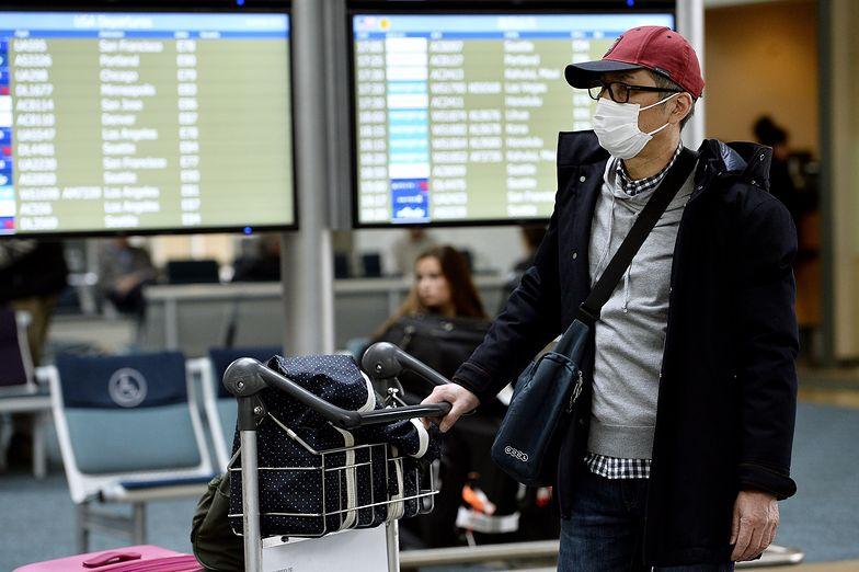 Wielki test cyfrowych paszportów dla turystów. Udział weźmie 20 linii lotniczych