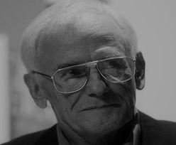 Nie żyje znany dziennikarz. Jan Borkowski miał 86 lat
