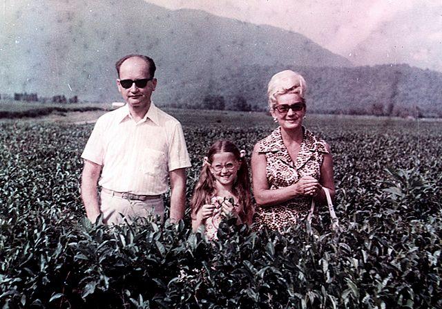 Z archiwum Jaruzelskiego - zdjęcia widzieli nieliczni