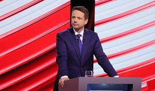 Wybory 2020. Rafał Trzaskowski weźmie udział w debacie w Końskich? Nie jest to pewne