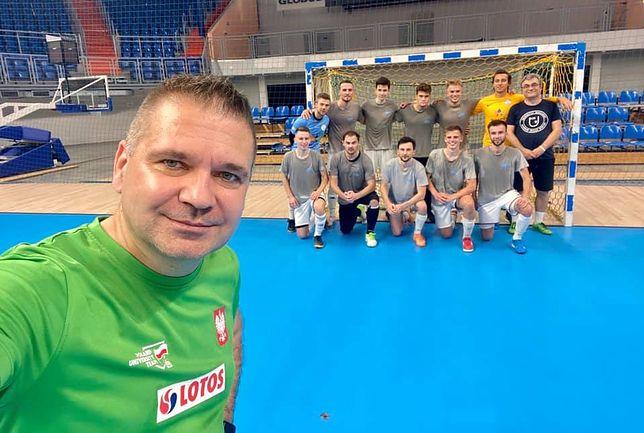 AZS UW Wilanów zainauguruje rozgrywki Statscore Futsal Ekstraklasy
