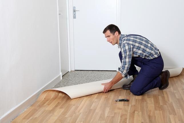 Wykładziny elastyczne (PCV) - w jakich pomieszczeniach się sprawdzą