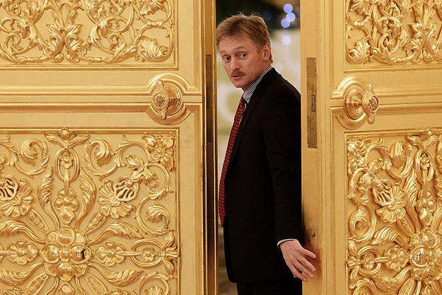Dimitrij Pieskow