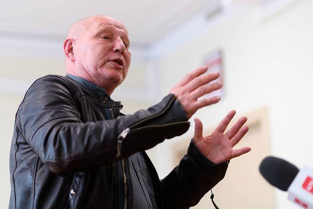 Jasnowidz Krzysztof Jackowski miał dosyć oskarżeń