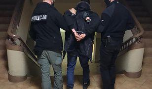 Policyjna zasadzka się udała i włamywacze wpadli na gorącym uczynku.